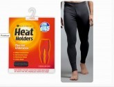 HEAT HOLDERS thermo leginy - spodky S-XXL